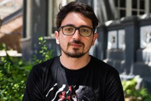 Koen de Munter (departamento de Antropología, Universidad Hurtado)